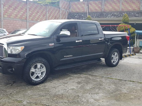 Toyota Tundra 5.7 Ltd V8 Doble Cab 4x4 At