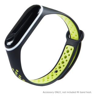 Para Xiaomi Mi Band 4 Strap Bracelet Sports Wrist Strap
