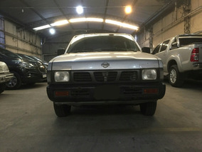 Nissan Pick Up Mod D21 C/simple 2.7 D Dx 4x2 Oportunidad !!
