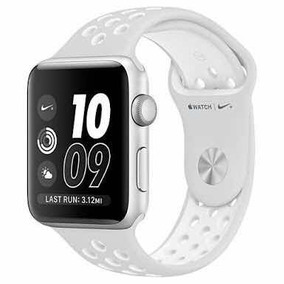 Relogio Apple Nike+ S2 38m Mq172 Original