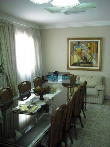 Apartamento Residencial À Venda, Tatuapé, São Paulo. - Ap1610