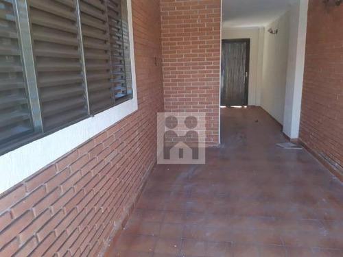 Imagem 1 de 12 de Casa Com 3 Dormitórios À Venda, 110 M² Por R$ 190.000,01 - Campos Elíseos - Ribeirão Preto/sp - Ca0952