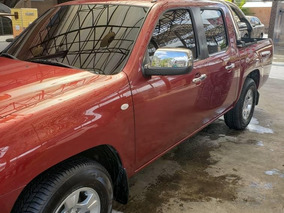 Mazda Bt-50 Pick-up D/cabina 4x2