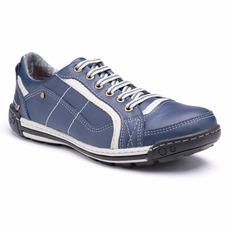 d2e14c582d Sapatos Masculinos - Sapatos Sociais e Mocassins Outros Tipos Azul ...