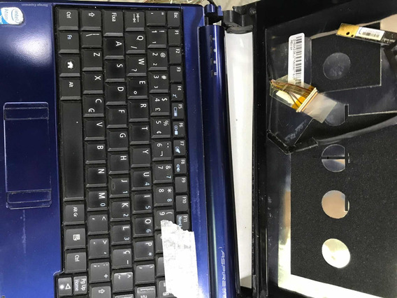 Carcaça De Netbook Diversas Marcas