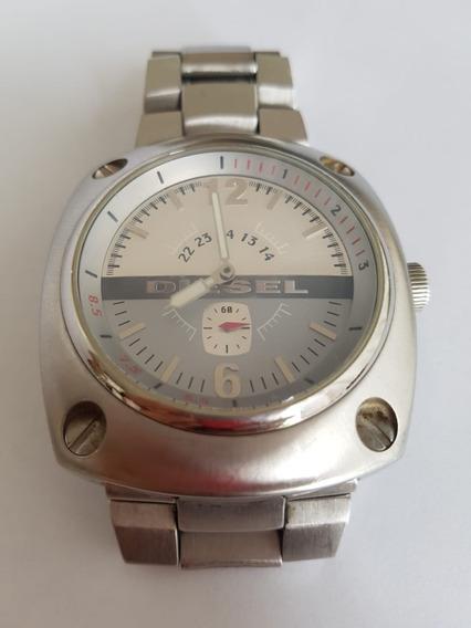 Relógio Diesel Dz1201 Original
