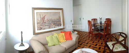 Imagem 1 de 19 de Apartamento, 1 Dormitórios, 40.58 M², Centro Histórico - 160727
