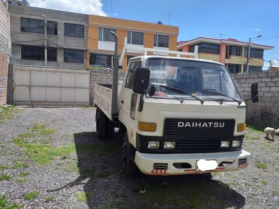 Camión Daihatsu