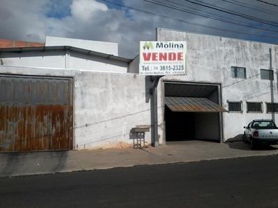 Barracao - Ba00015 - 31949252