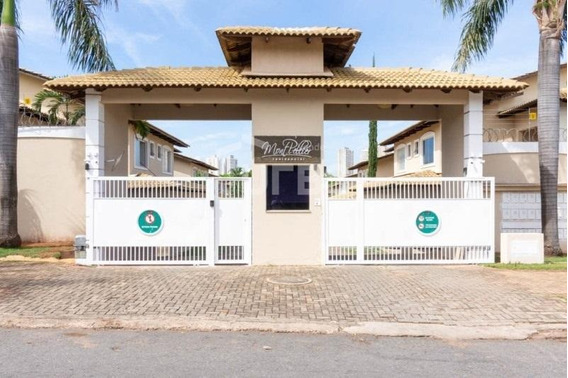 Sobrado Com 4 Dormitórios À Venda, 144 M² Por R$ 550.000 - Parque Amazônia - Goiânia/go - So0813