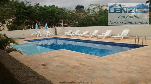 Apartamentos À Venda  Em Bragança Paulista/sp - Compre O Seu Apartamentos Aqui! - 1293321
