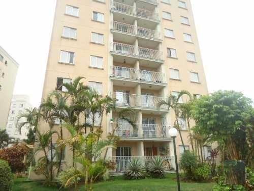 Apartamento À Venda Em Vila Teixeira - Ap246553
