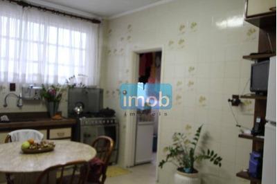 Cobertura Residencial À Venda, Aparecida, Santos. - Co0148