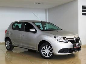 Renault Sandero Expression 1.0 12v Flex, Qnl6455