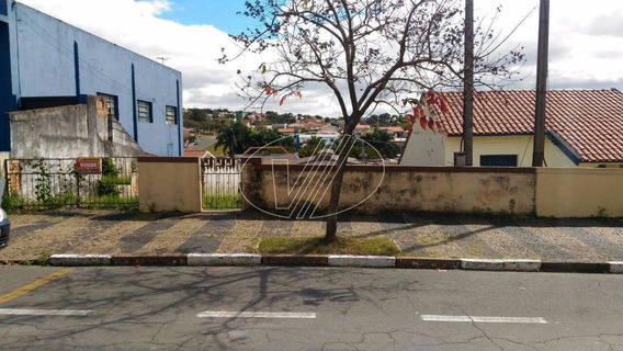 Terreno À Venda Em Vila Olivo - Te230085