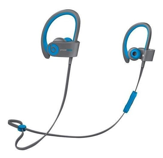 Fone Powerbeats2 Wireless - Lacrado Nf Garantia Apple