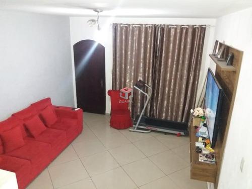Sobrado À Venda, 2 Quartos, 2 Vagas, Santo Antônio - São Caetano Do Sul/sp - 82670