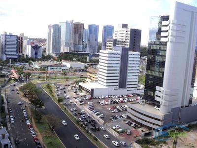 Loft Residencial À Venda, Aquárius, Salvador - Lf0004. - Lf0004