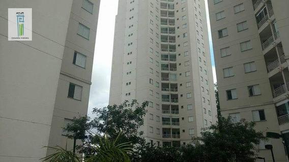 Apartamento Com 2 Dormitórios À Venda, 55 M² Por R$ 280.000 - Vila Endres - Guarulhos/sp - Ap0667