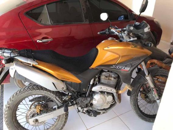 Honda Xre300 2010