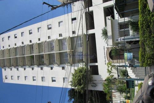 Imagem 1 de 15 de Apartamento Com 2 Dormitórios Para Alugar, 60 M² Por R$ 1.110,00/mês - Vila Amália (zona Norte) - São Paulo/sp - Ap1042