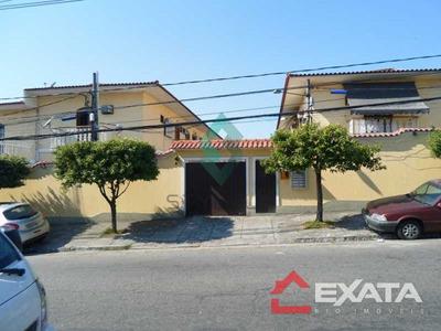 Casa Em Vila Fechada Com 2 Quartos - 784177-v