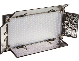 Ikan Id508 V2 Daylight Iluminador Led