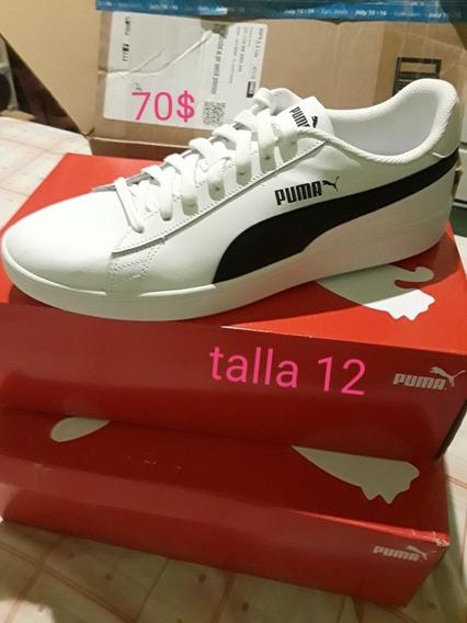 Zapatos Puma Nuevos