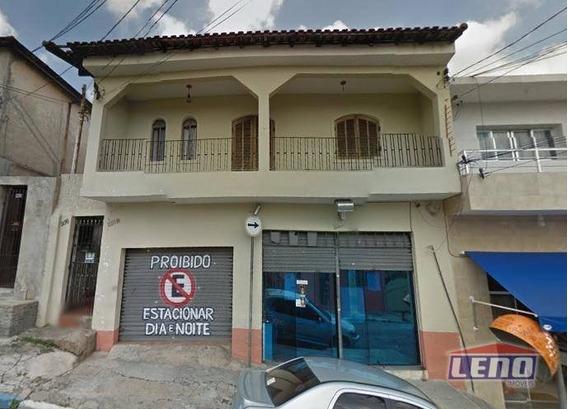 Casa Com 6 Dormitórios À Venda, 570 M² Por R$ 1.500.000,00 - Penha De França - São Paulo/sp - Ca0100