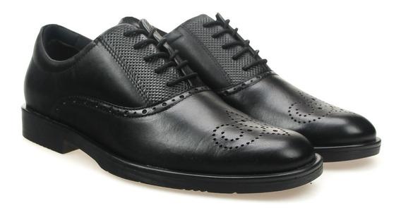 Sapato Social Oxford Masculino West Coast 188408