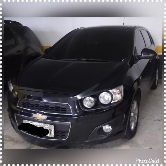 Chevrolet Sonic 1.6 16v Lt 5p 2013