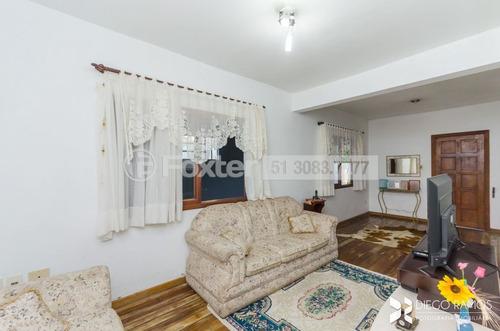 Casa, 2 Dormitórios, 80 M², Ipanema - 176129