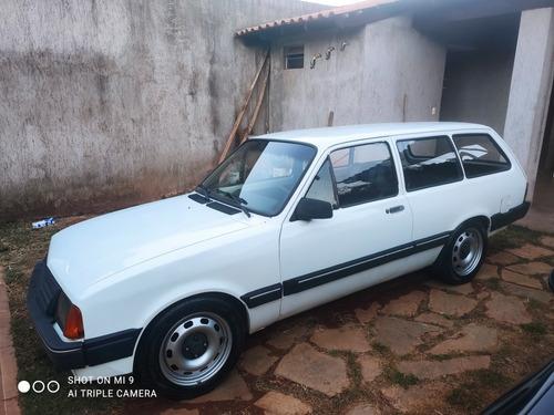 Imagem 1 de 8 de Chevrolet Marajó