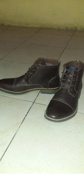 Zapatos De Vestir , Tipo Botines