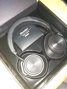 Fone Bluedio T6 Bluetooth Heaphone Cancelamento De Ruído