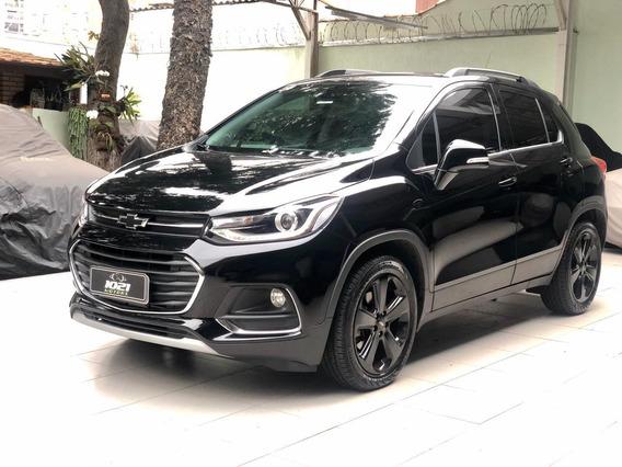 Chevrolet Tracker 1.4 16v Turbo Flex Midnight - 2018/2019