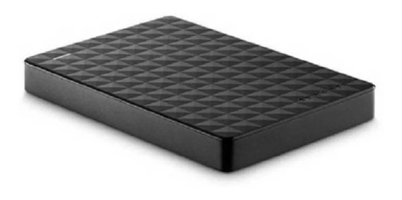 Hd 1tb Notebook Externo Seagate