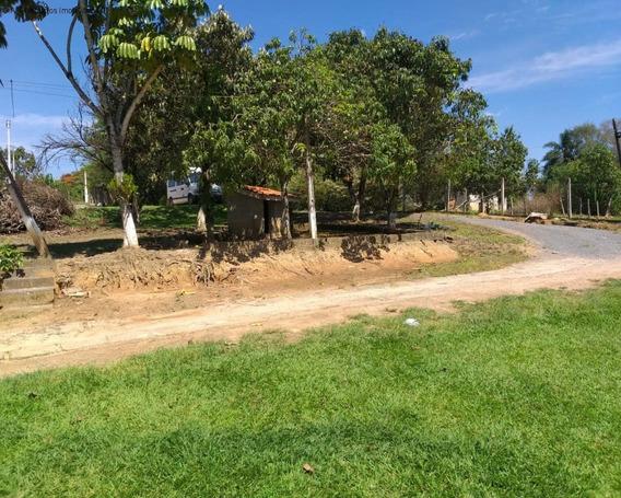 Chácara À Venda No Aparecida - Araçoiaba Da Serra/sp - Ch00649 - 67774824