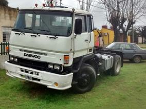 Camion Daewoo