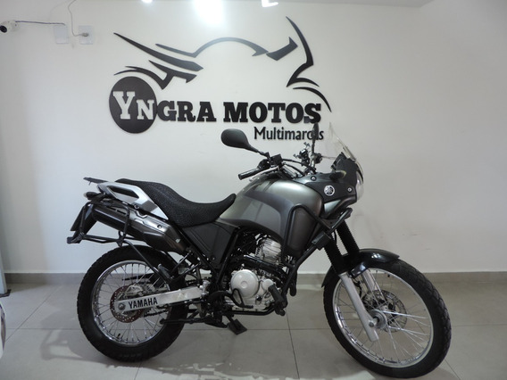 Yamaha Xtz 250 Tenere 2016 Linda