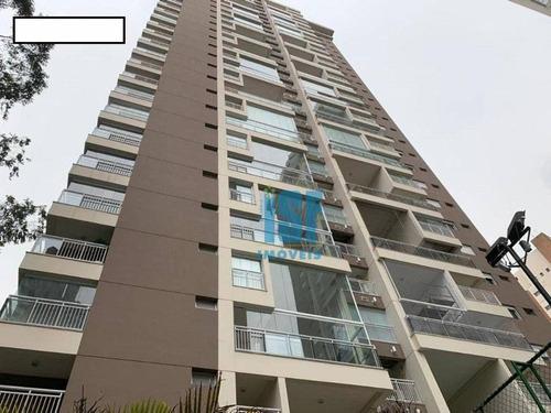 Apartamento Duplex À Venda, 150 M² Por R$ 1.320.000,00 - Vila Andrade (zona Sul) - São Paulo/sp - Ad0045