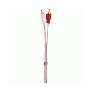Raptor R2rca-1-52-10 Rca Serie R2 Interconnect Cables Coaxia