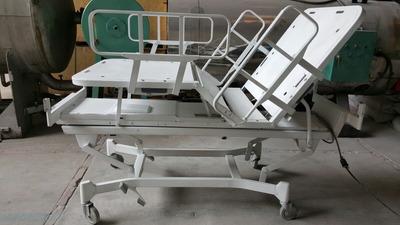 Camas Hospitalarias Electricas Venta Alquiler Y Reparacion