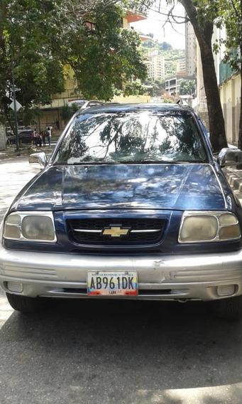 Chevrolet Grand Vitara V6 2002