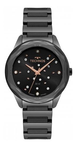 Relógio Technos 2036mkk