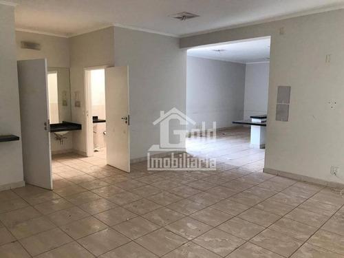 Imagem 1 de 19 de Casa Para Alugar, 356 M² Por R$ 14.500,00/mês - Alto Da Boa Vista - Ribeirão Preto/sp - Ca1569