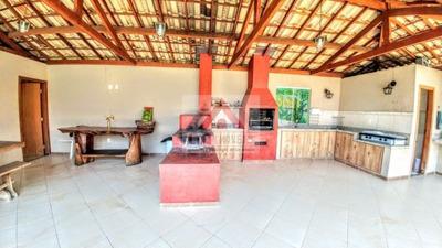 Sitio Excelente De Porteira Fechada - 3239
