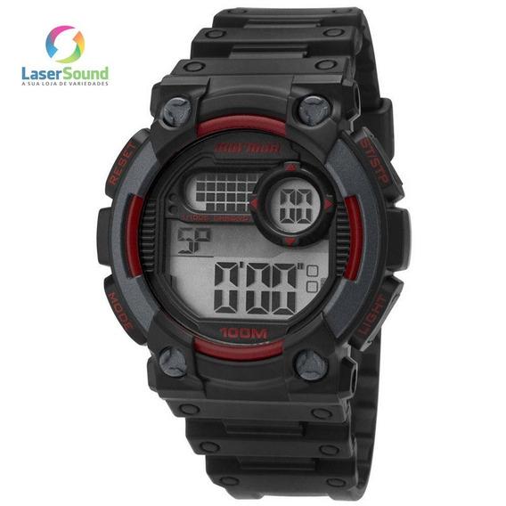 Relógio Mormaii Masculino Moy1587/8m C/ Garantia E Nf