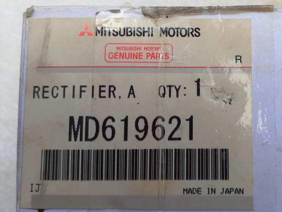 Retificador Alternador Mitsubishi L200 Outdoor Md619621