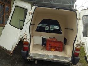 Fiat Fiorino 97